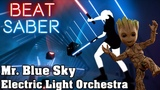 Beat Saber - Mr. Blue Sky - Electric Light Orchestra (custom song) FC