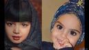 Красота этих детей восхищает Tabiat in'om etgan go'zallikka ega qizaloqlar