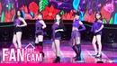안방1열 직캠4K 레드벨벳 'Sunny Side Up ' 풀캠 RedVelvet FanCam │@SBS Inkigayo 2019 5 26