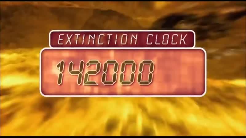 Армагеддон Животных HD Эпизод 2 Ад на Земле