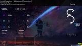 osu! Royal Republic - Addictive Obsession +HD,DT (98.86) SumXM 184pp