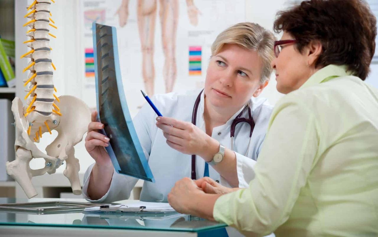 Что нужно знать о Остеопорозе