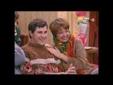 Счастливы вместе Букины 1 сезон 9 серия Здравствуй, Гена, Новый год