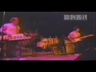 Jeff Beck  Jan Hammer Star cycle Live Arms concert MSG N Y