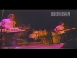 Jeff Beck Jan Hammer Star cycle Live Arms concert MSG N Y