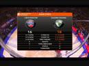 CSKA Moscow vs BC Zalgiris Kaunas