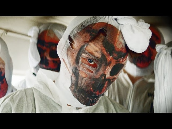 Slipknot - All Out Life [OFFICIAL MUSIC VIDEO]