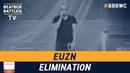 [ Euzn ] [ BBBWC ] [ Wabbpost ] Men Elimination - 5th Beatbox Battle World Championship