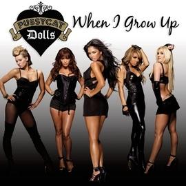 The Pussycat Dolls альбом When I Grow Up