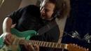 Funk Rock Guitar Shred Jam - Rabea Massaad, Dave Hollingworth, Ben Minal