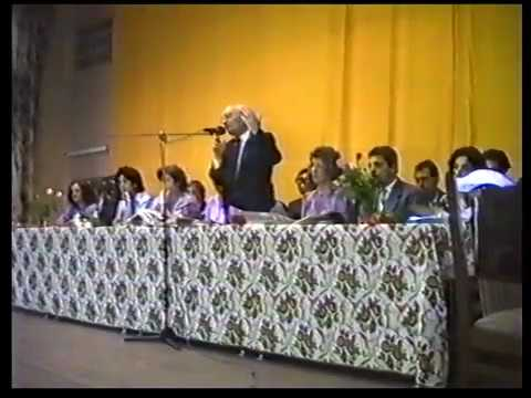 Выпускной 1992