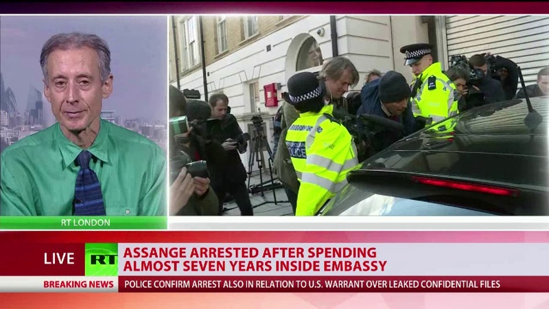 Tatchell Why is Assange being pursued not NYT or the Guardian It smacks of double standards