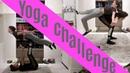 Yoga Challenge! || Jayden Bartels