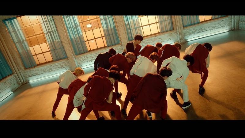 14U (원포유) '나침반 (N.E.W.S)' OFFICIAL MV