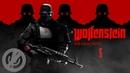 Wolfenstein The New Order Прохождение Без Комментариев На 100 Часть 5 - Тюрьма Айзенвальд