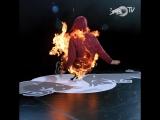 Red Bull BC One - Menno vs Lil G Water vs Fire
