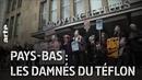 Pays-Bas : les damnés du Téflon   ARTE Reportage