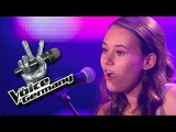 The Beatles - Let It Be Lara Samira Will Cover The Voice of Germany 2017 Blind Audition