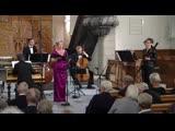 51 J. S. Bach - Jauchzet Gott in allen Landen, BWV 51 - J.S.BachFound