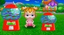 КРОШКА МАЛЫШ как БОСС молокосос 117 мультик для детей как игра ГАМИКС