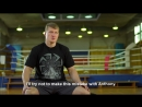 Sky Sports Boxing. Джошуа Поветкин!