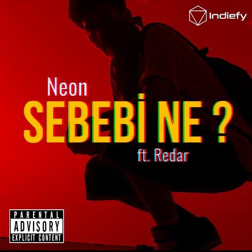 NeON альбом Sebebi Ne ?