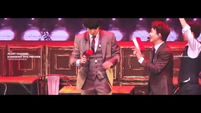LOEY CHANNEL 영상회 DVD 굿즈 통판 ️~ 4월 9일 ️공지 입금확인폼