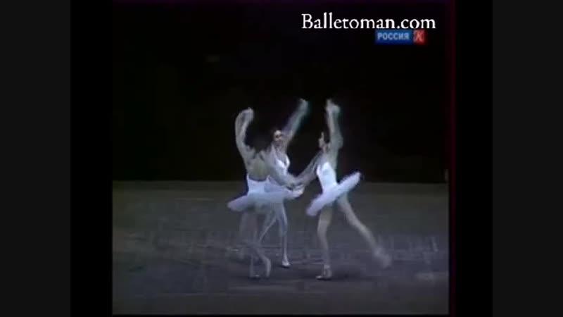 Баядерка - балет (Театр Киров, 1979)