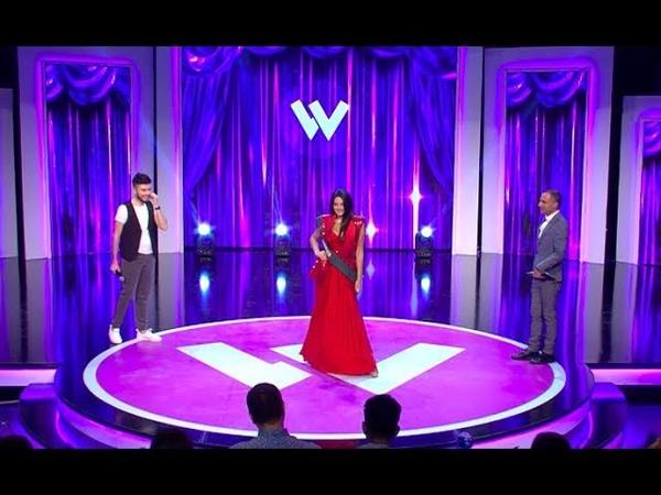 Womens Club 09 - Չարենցն ու Գրիգը լրճկվում են