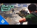 New Gameplay Today The Division 2's Dark Zone