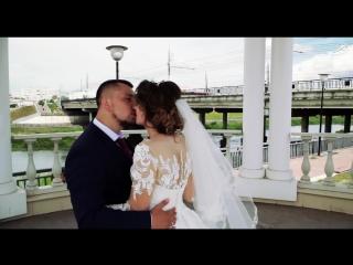 Wedding day, Sergey & Irina