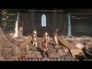 Разбил сердечко | Dragon Age Inquisition | Dorian Pavus | Avi Lavellan
