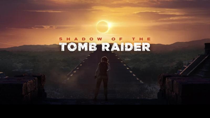 KoDi - Shadow of the Tomb Raider - (PC)