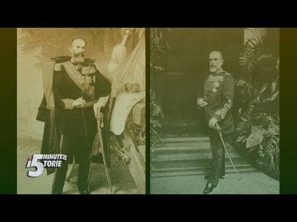 România Mare - Primul Centenar: 5 minute de istorie: Vizita Ţarului Nicolae al II-lea, din anul 1914