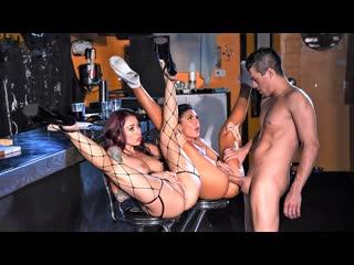 Monique alexander, august ames [hooters] the exxxceptions (full, anal, porn, hd, big ass, big tits, blowjob, sex, порно, секс)