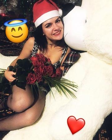 Marina.myk video