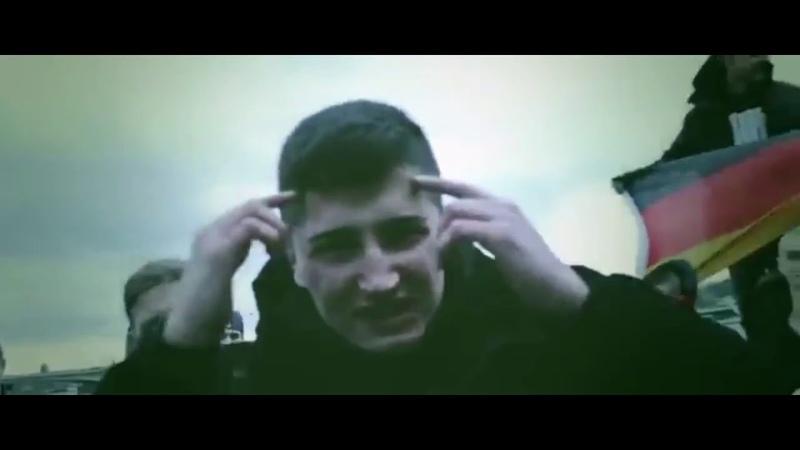 Рэп-исполнители Германии посвятили Донбассу эмоциональную композицию