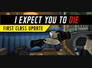 СЕКРЕТНЫЙ АГЕНТ В ВИРТУАЛЬНОЙ РЕАЛЬНОСТИ! _ I Expect You To Die _ Часть 1