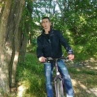 Анкета Максим Кравчук