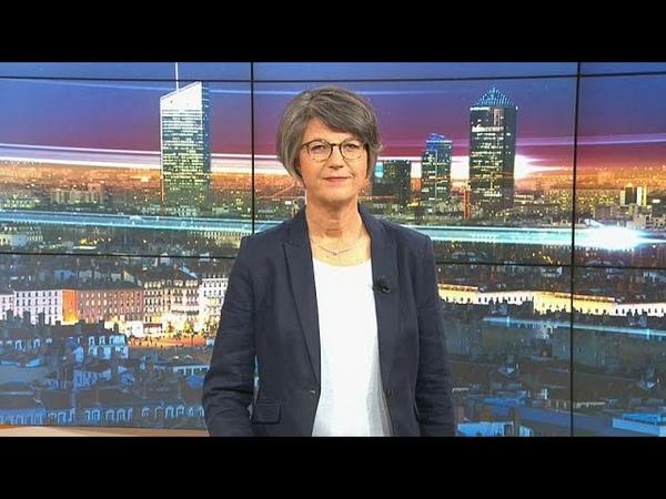 Euronews am Abend | Die Nachrichten vom 10. Mai 2019