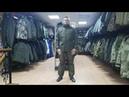 Видео обзор номер девять Демисезонный костюм Nordwig Donbass