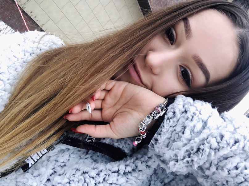 Valeriya Kashapova | Москва