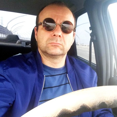 Алексей Алексеенков