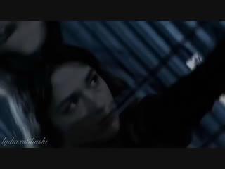 Teen Wolf   Kira Yukimura x Allison Argent x Lydia Martin x Malia Tate   vine