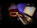 Eric Clapton Tears in Heaven piano cover