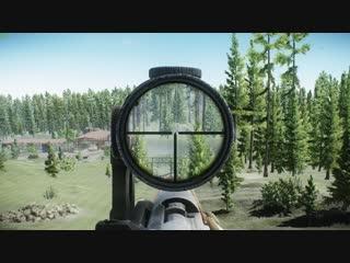Nice Kill with mOSыnKE