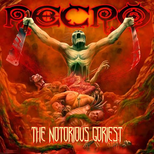 Necro альбом The Notorious Goriest