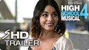 High School Musical 4 (2019) Teaser Trailer Concept 1 - Disney Musical Movie HD