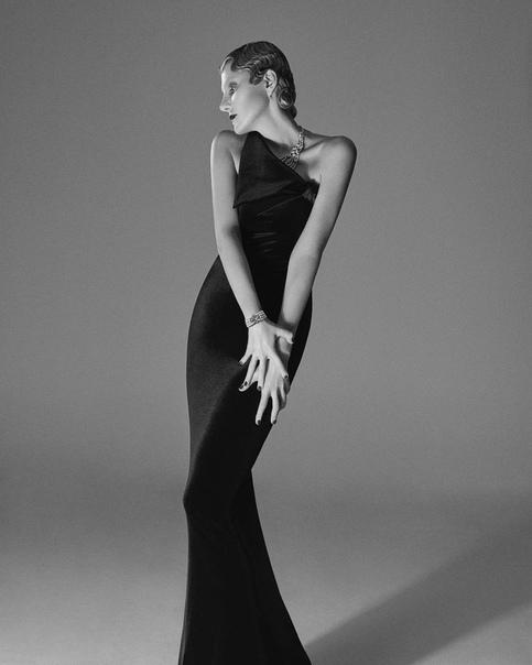 Рената Литвинова для Vogue Россия, 2018  </p><p><div id=