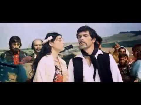 Табор уходит в небо Queen of the Gypsies Gypsies Sing and Dance